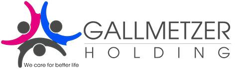 Firmenlogo von Gallmetzer Holding